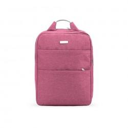 Promate Nova Travel Anti-Theft 15.6 Inches Slim Laptop Bag - Red