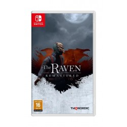 The Raven Remastered - Nintendo Switch Game