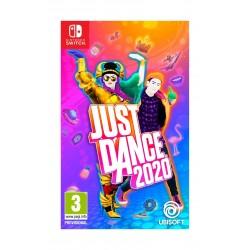 لعبة الرقص جست دانس 2020 - نيتيندو سويتش