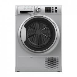 Ariston 8KG Dryer Condenser (NTCM108BS60HZ) - Silver