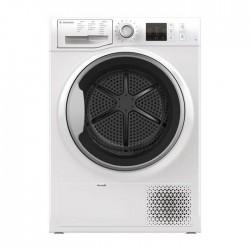 Ariston 8KG Dryer Condenser (NTCM108BSK60HZ) - White