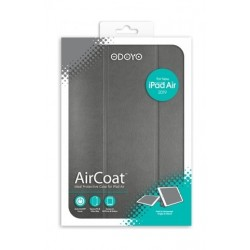 Odoyo Ideal Protective Case for iPad Air (2019) - Grey