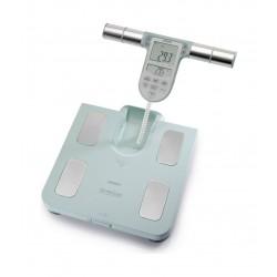 جهاز مراقبة ومتابعة بنية وتكوين الجسم لأفراد الأسرة من أومرون (HBF-511-E) - فيروزي