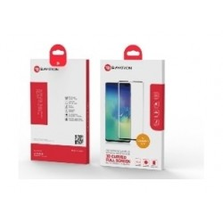 Baykron Samsung Galaxy S10 Plus 3D Glass Screen Protector - Clear
