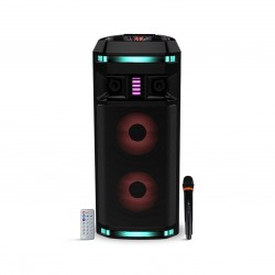 Impex P10 10W Wireless Portable Speaker