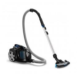 Philips PowerPro Expert 2100W 2Liters  Bagless Vacuum Cleaner (FC9732 S-420W) - Black