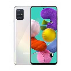 Samsung Galaxy A51 128GB Phone - White