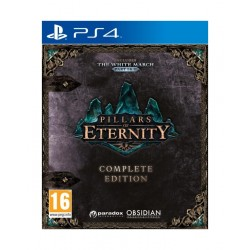 Pillars of Eternity Complete Edition: PlayStation 4 Game