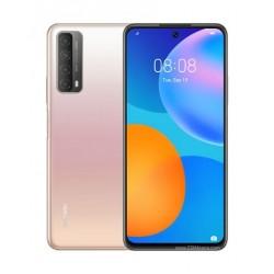 Huawei Y7A 128GB Phone - Gold