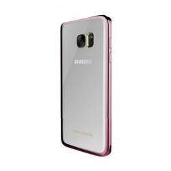 X-Doria Gel Jacket Plus Case For Samsung A5 – Pink
