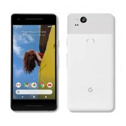 هاتف جوجل بكسل ٢ سعة ١٢٨ جيجابايت - أسود