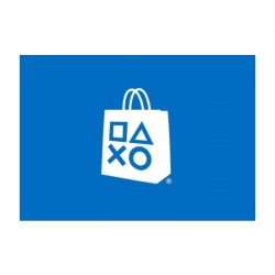 PlayStation Network Card - GBP25 (UK. Account)