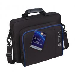 حقيبة حمل جهاز بلاي ستيشن ٤ وملحقاته من سوني