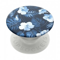 Popsockets Phone Stand and Grip (800989) - Blue Island