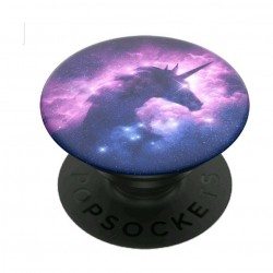Popsockets Phone Stand and Grip (801006) - Mystic Nebula BK