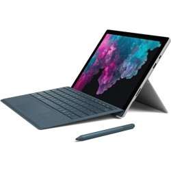 Microsoft Surface Pro 6 Core i7 16GB RAM 512B SSD 12.3 Touchscreen Laptop - Platinum 3