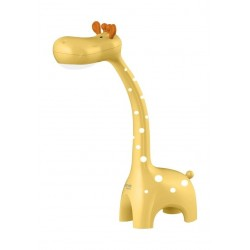 Promate Melman Touch Control Kids LED Lamp - Yellow
