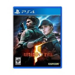 Resident Evil 5 - PlayStation 4 Game