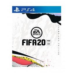 اطلب مسبقا: فيفا 20 نسخة الأبطال - لعبة بلاي ستيشن 4