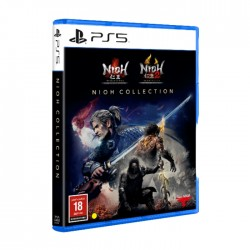 Buy NIOH Collection PS5 Game at the best price in KSA. Shop online and get free shipping from Xcite KSA.