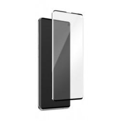 Puro Samsung Galaxy S10 Curved Screen Protector - Black
