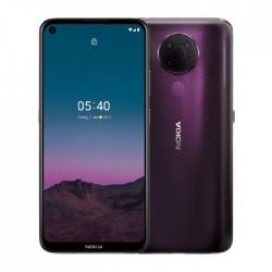 هاتف نوكيا 5.4 128 جيجابايت - بنفسجي