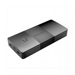 Tronsmart Brio 20100 mAh Power Bank - Black