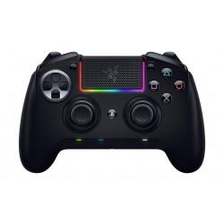 Razer Raiju Ultimate Wireless and Wired Gaming Controller - Black