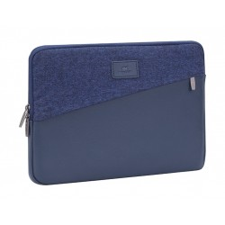 Rivacase 13.3 Sleeve for Ipad & Macbook (7903) - Blue