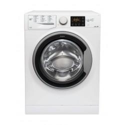 Ariston 8Kg 12K Front Load Washing Machine (RSG82S60HZ) - White