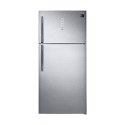 Samsung RT62 21.9 Cu. Ft. Top Mount Refrigerator - Silver