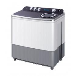 Candy 8KG Twin Tub Washing Machine - (RTT 281WSZ-19)