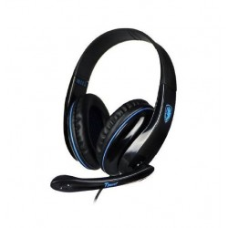 سماعة رأس سلكية للألعاب سيدس SA-701 تي - باور