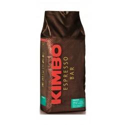 Kimbo Extra Cream Whole Beans Medium Roast - 1KG