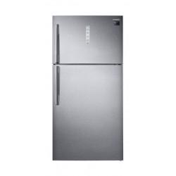Samsung 20.5 Cft. Top Mount Refrigerator (RT58K7050SL) - Silver