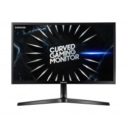 Samsung 24-inch Curved Gaming Monitor - LC24RG50FQMXU/24