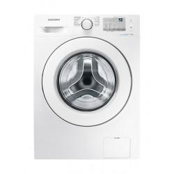 Samsung 6Kg Front Load Washing Machine (WW70J3263KW0 - White