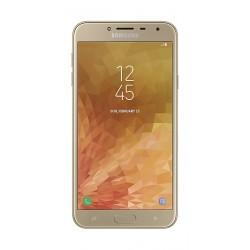 Samsung Galaxy J4 32GB Phone - Gold