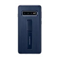 Samsung Galaxy S10 LED Back Case (EF-RG973CBEGWW) - Black