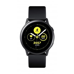 Samsung Galaxy Watch Active (SM-R500NZKAXSG) - Black