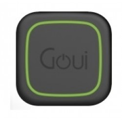 Goui 10000mAh QI Type-C Power Bank - (G-EB10WIRE)