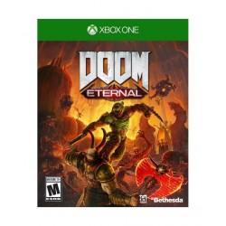 Doom Eternal - Xbox One Game
