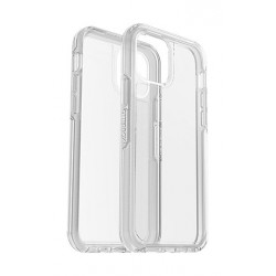 Otterbox iPhone 12 Pro Max Symmetry Series Case - Clear