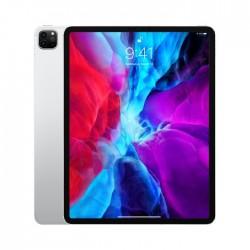 ايباد ابل برو (2020) بحجم 11 بوصة وسعة  128 جيجابايت  بتقنية واي فاي -  فضي