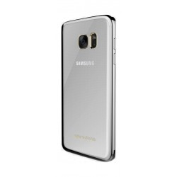 X-Doria Gel Jacket Plus Case For Samsung A5 – Silver
