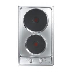 Smeg 30CM Electric HOB - S232XC