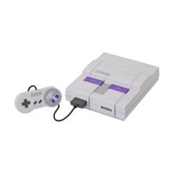 Nintendo SNES-CLASSIC Joy Stick with Console