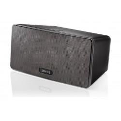سماعات بلاي ٣ اللاسلكية من سونوس – أسود