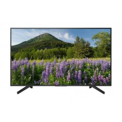 Sony 55-inch UHD SMART LED TV - KD-55X7000F