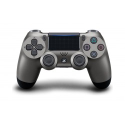 Sony PS4 Dual shock 4 Wireless Controller (ZCT2E21X) - Steel Black